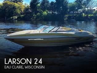Larson 226 Senza