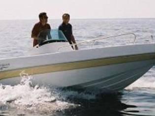 Aquamar PANARIA 460
