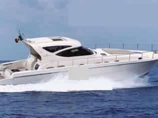 Cayman 43 wa ht