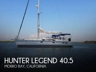 Hunter Legend 40.5