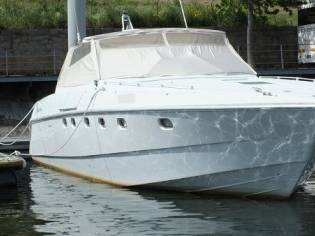 Ferretti Yachts Altura 47S