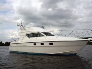 Colvic Sun Cruiser 35