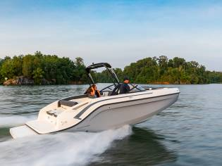 Bayliner DX 2250 DB