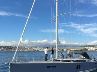 Hanse Yachts Hanse 545