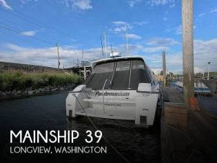 Mainship 39