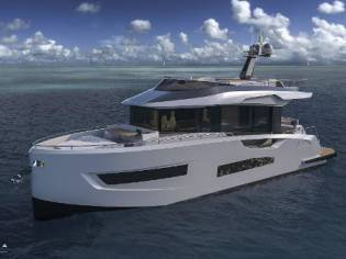 Cayman NAVETTA 580