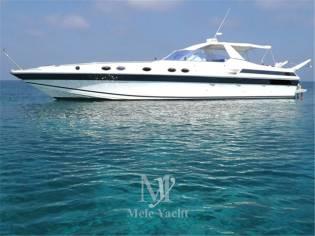 Fipa Maiora Yachts 53s