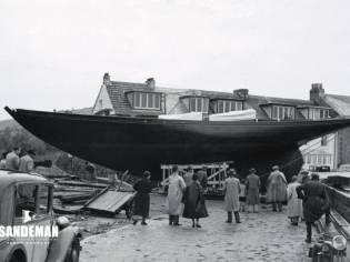Mylne Classic Bermudan Cutter
