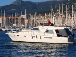 ASTILLEROS GALLART GALLART MY2000 1450 FLY HY44735