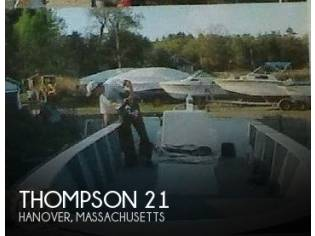 Thompson 21