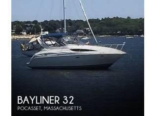 Bayliner Ciera Cruiser 32