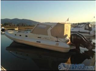 Solemar Italia Oceanic 33
