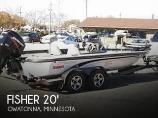 Fisher 198 Tournament