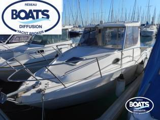 SAVER YACHTS SAVER 23 CABIN FISHER FY44853