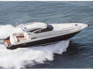 Cayman 52 W.a.