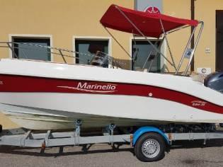 Marinello Eden 20 Open Line