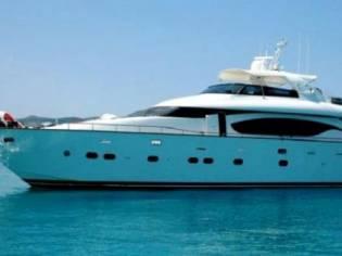Fipa Yachts MAIORA 23