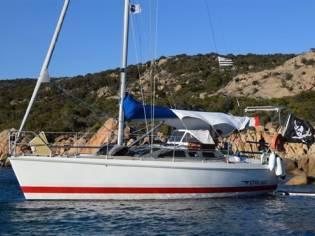 Etap Yachting ETAP 28 I