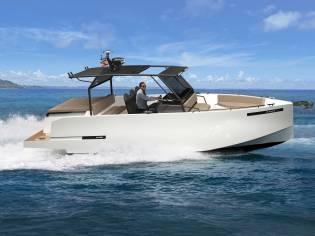 De Antonio Yacht 28 Xplorer