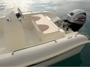 KAREL BOATS V160 CLASSIC