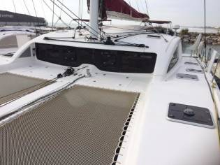 Outremer X5
