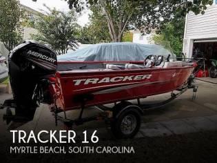 Tracker Pro Guide V 16