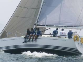X-Yachts X-41