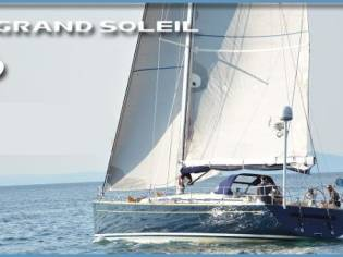Grand Soleil 56
