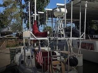 Irwin Yachts Citation 30