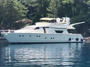 Ferretti Yachts Ferretti 80