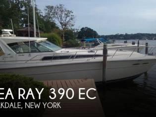 Sea Ray 390 EC