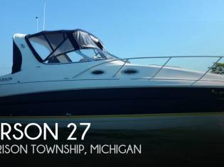 Larson Cabrio 260