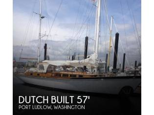 Dutch Built Custom 57 Aalsmeer