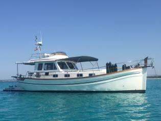 Menorquin Yacht 160 Fly
