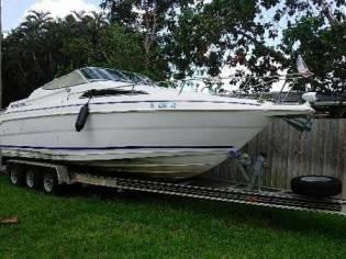 1996 Well craft 29 mercruser 74 2010 inboard