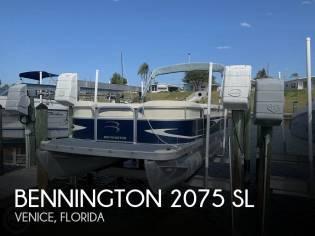 Bennington 2075 SL