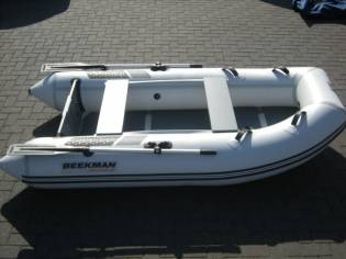 Beekman (Zodiac / Brig) / DEMO 270