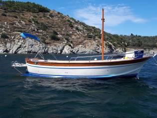 Nautica Esposito Positano 27
