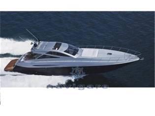 Alfamarine 60 Hard Top
