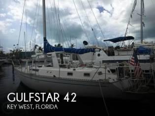 Gulfstar 42