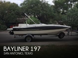 Bayliner 197