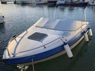 Sea Ray 200