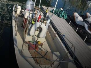 Boston Whaler 17 Montauk