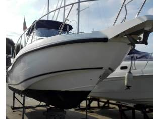 BOSTON WHALER Boston 255 Conquest