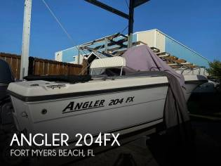 Angler 204FX