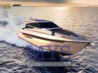 Cayman S520 NEW