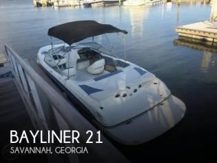 Bayliner 215 Bowrider