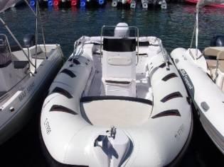 Selva Marine D 570
