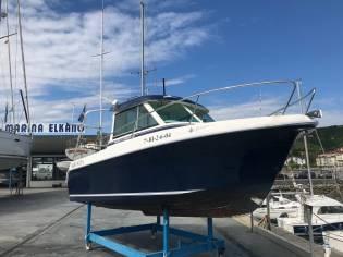 JEANEAU MERRY FISHER 625