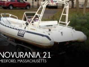 Novurania 21